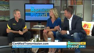 Certified Transmission 7/5/17 - Video