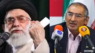 Sadegh Zibakalam speaks about Iran's relation with the western countries - Video