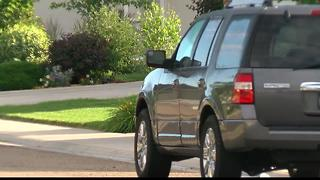 Auto thefts on the rise in Boise - Video