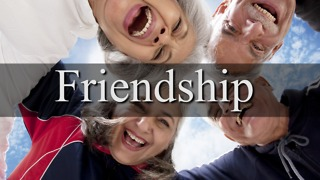 The Beauty of Friendship - Video