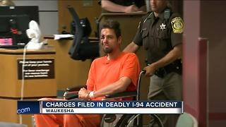 Man accused of killing Good Samaritan charged  with homicide - Video