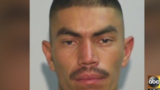 Inmate back in custody after escaping in Cochise County - Video