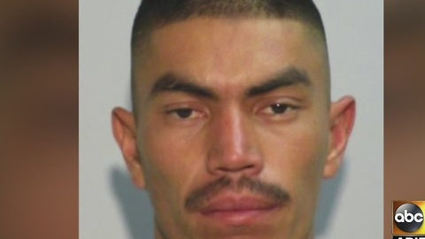 Inmate back in custody after escaping in Cochise County