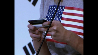 World Texting Championships - Video