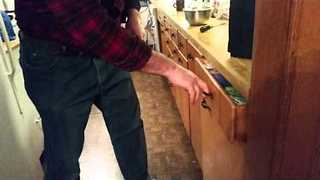 This Drawer Sounds Uncannily Like Chewbacca - Video