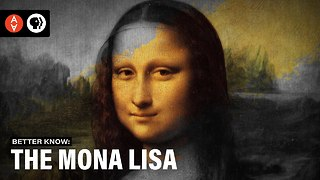 S3 Ep33: Better Know the Mona Lisa - Video