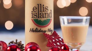 How eggnog became an American holiday tradition - Video