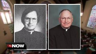 Sexual misconduct allegations against metro Detroit priest made by more than one person