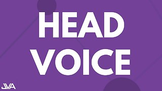 Head Voice - Vocal Exercise - Video