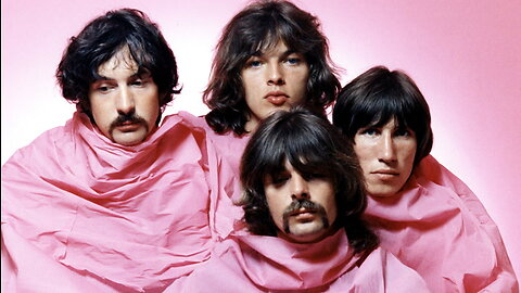 Pink Floyd Recorded An Album That Was Too Trippy For Them