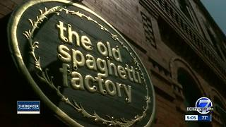 Old time favorites close as Colorado's restaurant industry booms