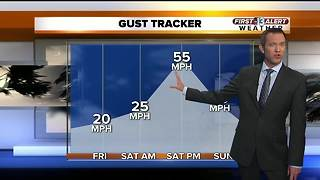 13 First Alert Weather for April 5 2018 - Video