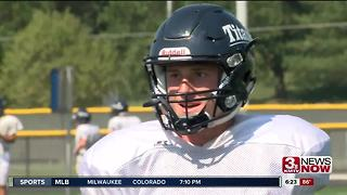 OSI Pigskin Preview: Lewis Central - Video