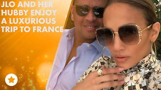 JLo & A-Rod's weekend in France has a major price tag