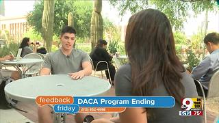 Feedback Friday: Should Dreamers stay or should they go? - Video