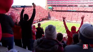 Nebraska athletic director hoping for good crowds this year