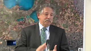 adison Mayor Paul Soglin joins Governor's race - Video