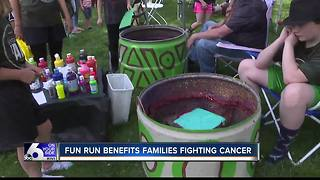 Boise's Got Faith raises money for cancer - Video