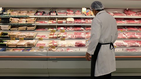 The Salmonella Outbreak Linked To Ground Beef Has Ended