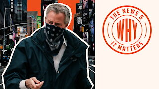 De Blasio Supports Narks: Did He Forget Snitches Get Stitches? | Ep 517