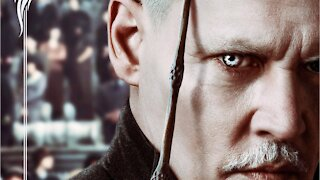 Mads Mikkelsen Officially Replaces Johnny Depp In 'Fantastic Beasts' Franchise