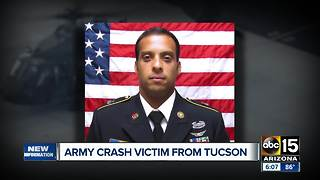 U.S. soldier presumed dead in Yemen crash is from Tucson - Video
