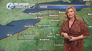 7 First Alert Forecast 06/05 - 11pm - Video