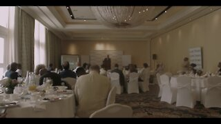 WATCH: Breakfast with the Cape Times (xym)