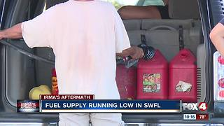 Where to find gas in SWFL - Video