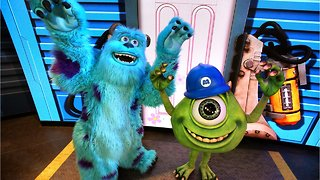 Disney+ Will Include New 'Monsters Inc.' Series