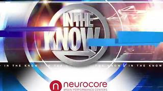 Neurocore can help depression, ADH and anxiety - Video
