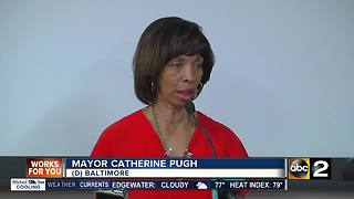 WorkBaltimore empowering city youth - Video