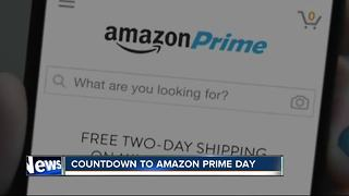 Amazon Prime Day is a few days away