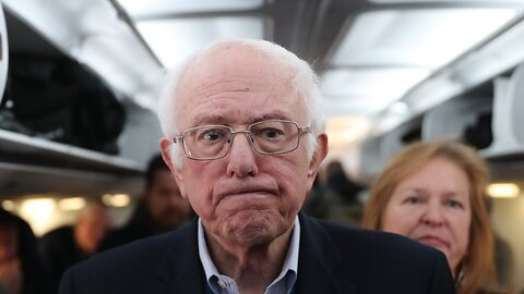 Dems terrified of Bernie taking over the party