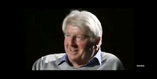 """Population Growth/Reduction"" - Stanley Johnson 2012 Guardian Interview Clip"