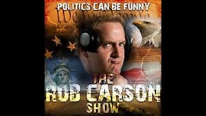 The Rob Carson Show October 15, 2020!