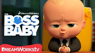 The Boss Baby (2017) Full Online Movie HD - Video