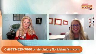 Injury Florida Law | Morning Blend