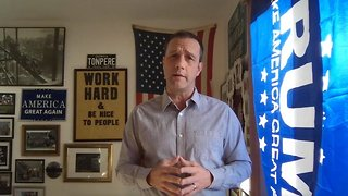 Twitter Bans GOP Candidate Paul Nehlen For Racially Insensitive Tweet