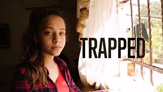 Diary of a Palestinian girl: Trapped - Video