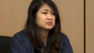 Judge delays ruling of Melanie Eam's confession - Video