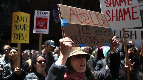 Judge Rules DOJ's Funding Cuts To Sanctuary Cities Unconstitutional