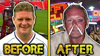 10 Footballers Destroyed By Money!