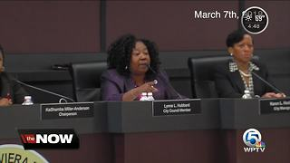 Riviera Beach power shift - Video