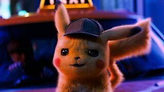 How To Catch Detective Pikachu In 'Pokemon Go'