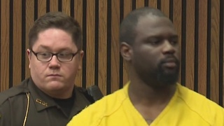 Detroit man sentenced in murders of 4-year-old and her mom-