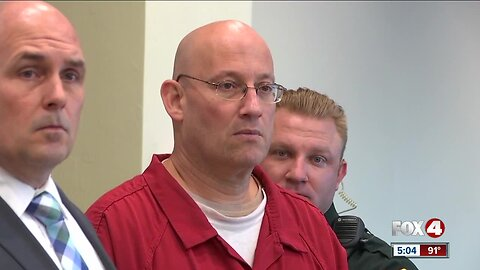 Mark Sievers appears before the judge, more witnesses take the stand