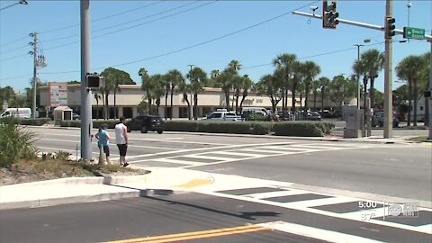 Gulf Boulevard dangers remain, despite years of promised action by leaders