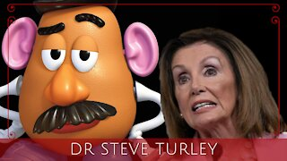 Dems DESTROY Themselves with EQUALITY ACT as Mr. Potato Head Gets NEUTERED!!!