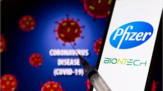 U.K. Approves Pfizer-BioNTech Vaccine